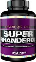 Primeval Labs Super Rhanderol