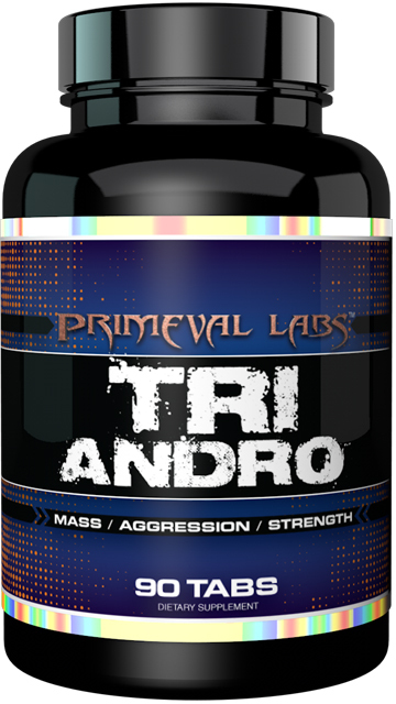 Try out Tri Andro if looking to amplify mass gains