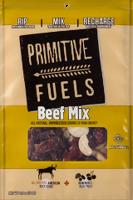 Primitive Fuels Primitive Fuels