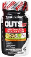Pro-Nutra Cuts RX