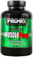 Pro-Rx Labs Muscle Pump