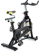 ProForm 490 SPX Upright Bike
