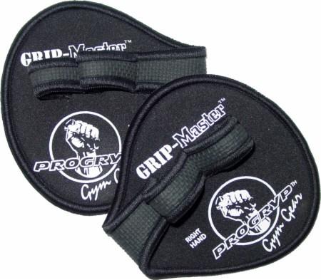 Black Progryp Paw Sponge Grips