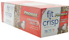 Promax Fit 'N Crisp Bars