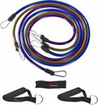 ProSource Xtreme 3 Stackable Resistance Band Set
