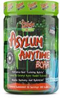 Psycho Pharma Asylum Anytime BCAA