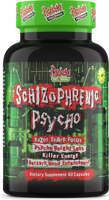 Psycho Pharma Schizophrenic Psycho