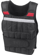 Pure Fitness 40lb Adjustable Vest