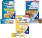 Pure Protein Soft Baked Protein Bars