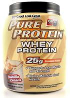 Pure Protein Whey Protein
