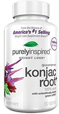 purely inspired 100 pure garcinia cambogia dietary supplement