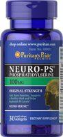 Puritan's Pride Neuro-PS