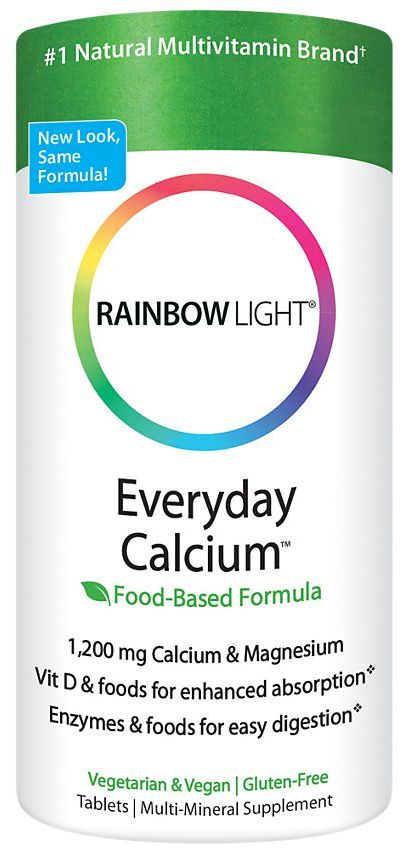 Calcium / Magnesium - Learn & Compare Products at PricePlow