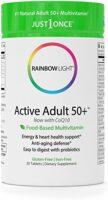 Rainbow Light Just Once Active Adult 50+
