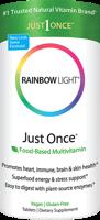 Rainbow Light Just Once