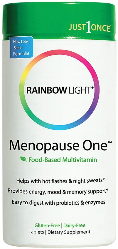 Rainbow Light Menopause One Multivitamin Save At Priceplow