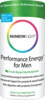 Rainbow Light Performance Energy for Men