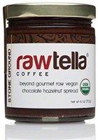 Rawtella Chocolate Hazelnut Spread