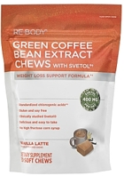 Re-Body Green Coffee Bean Extract Chews