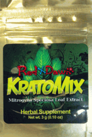 Red Dawn Kratomix