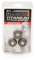 Remington SP-21 Cutters & Heads R-9190, R-9290, R-9500