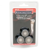 Remington SP-27 Cutters & Heads R-600, R-800, R-825, R-1000, R-825s
