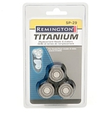 Remington SP29 Cutters & Heads for R450's, R650's