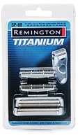 Remington Titanium Replacement Screen & Cutters, Model SP-69