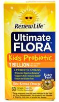 Renew Life Buddy Bear Probiotic