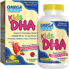 Renew Life Kids DHA