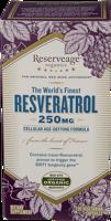 ReserveAge Resveratrol 250