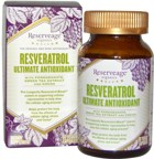 ReserveAge Resveratrol Ultimate Antioxidant