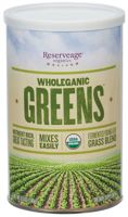 ReserveAge Wholeganic Greens