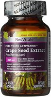 ResVitale ResVitále Grape Seed Extract Plus Resveratrol