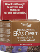 Reviva Labs EFAs Cream