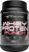 Revolution Nutrition Whey Protein Punch