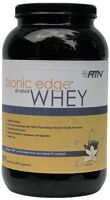Revolutionary Technology Nutrition Bionic Edge Whey Isolate