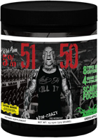Rich Piana 5% Nutrition 5150 Pre Workout