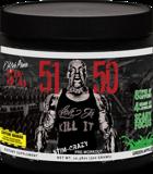 Rich Piana 5% Nutrition 5150 Pre Workout