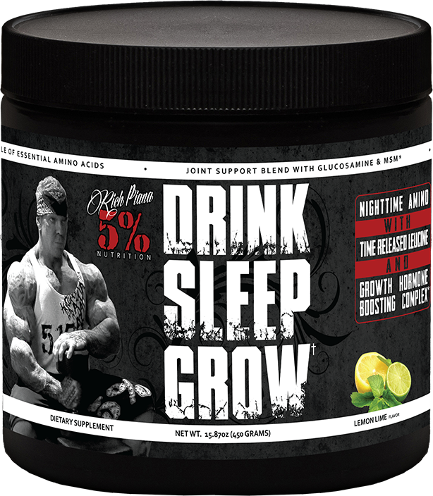 Rich Piana 5% Nutrition - Compare Prices & Save at PricePlow