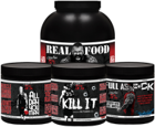 Rich Piana 5% Nutrition Eat Dirty Train Dirty Stack