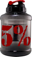 Rich Piana 5% Nutrition Mammoth Mug