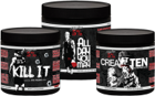 Rich Piana 5% Nutrition Whatever It Takes Stack