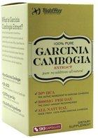 Rightway Nutrition Garcinia Cambogia Extract