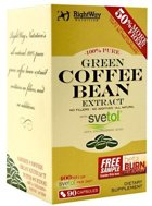 Rightway Nutrition Green Coffee Bean Extract + Energy
