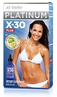 Rightway Nutrition Platinum X-30 PLUS