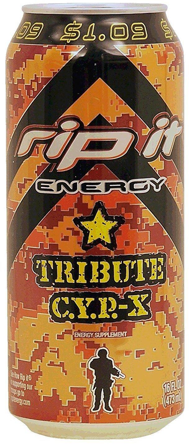 Rip It Energy Drink Price