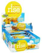 Rise Bar Breakfast Bar