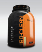 RivalUs ISO-Clean
