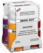 RivalUs QWK Kit